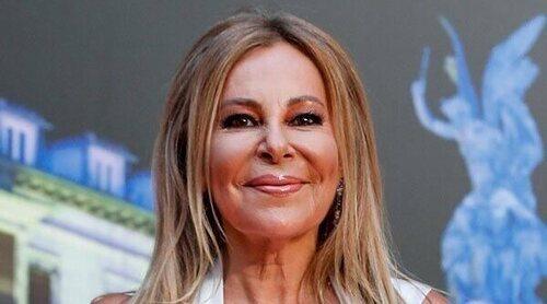 Ana Obregón presentará un programa de televisión en Navidad junto a Boris Izaguirre