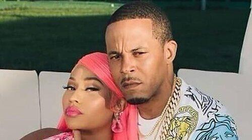 Kenneth Petty, marido de Nicki Minaj, podría estar los próximos diez años en la cárcel