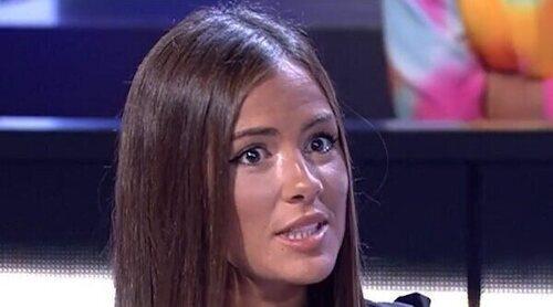 Melyssa Pinto desvela cuáles son sus verdaderas intenciones con Sandra Pica