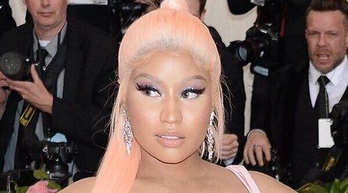 Nicki Minaj no asistió a la MET Gala 2021 por no querer vacunarse ya que un amigo de su primo 'se quedó estéril'