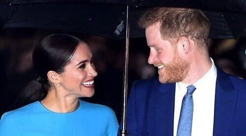 Time incluye al Príncipe Harry y Meghan Markle dentro de las 100 personas más influyentes del mundo