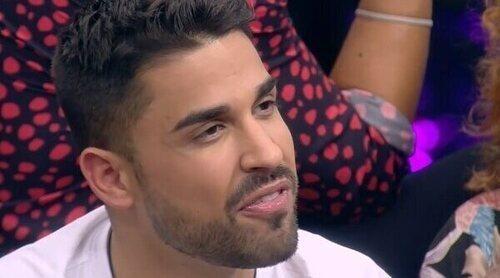 Miguel Frigenti estalla contra Canales Rivera: 'Es muy fácil jugar desde la distancia'