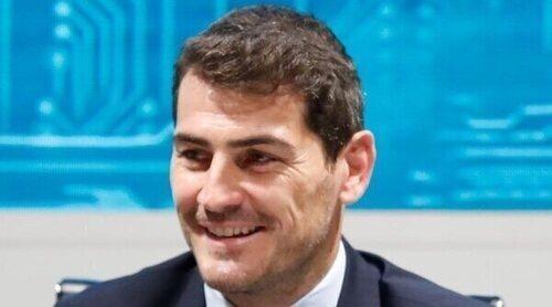 Iker Casillas 'ficha' por la Guardia Civil para apoyar al talento joven