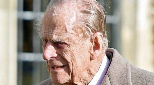 El testamento del Duque de Edimburgo queda sellado para proteger la dignidad de la Reina Isabel y otros familiares