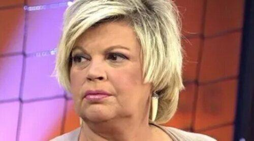 El enfado de Terelu Campos con Carmen Borrego: una pulla y muchos reproches