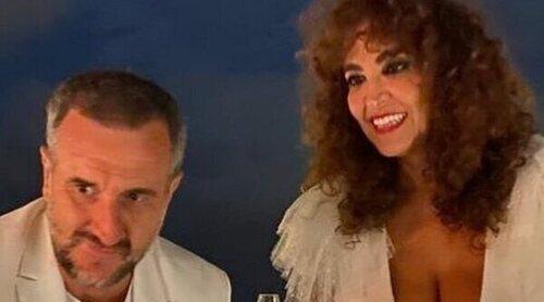Cristina Rodríguez se casa después de posponer su boda tres veces