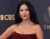 Catherine Zeta-Jones, Anya Taylor-Joy, Emma Corrin... La alfombra roja de los Premios Emmy 2021