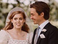 La Princesa Beatriz de York y Edoardo Mapelli anuncian el nacimiento de su primera hija en común