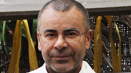 Jorge Javier Vázquez cancela su obra de teatro por problemas de salud