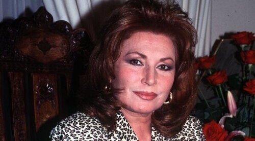 La ausencia de Rocío Flores y la indirecta de Gloria Mohedano a Rocío Carrasco en el homenaje a la Jurado