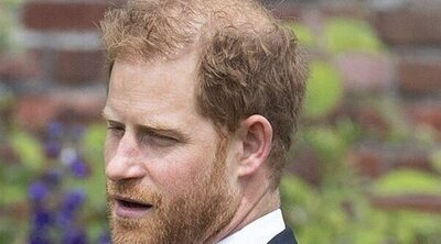 La exniñera de los Príncipes Harry y Guillermo será indemnizada por la mentira sobre su aventura con el Príncipe Carlos