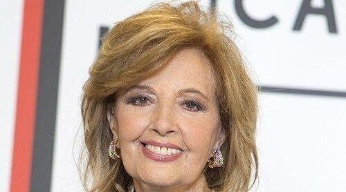 María Teresa Campos por fin ha conseguido lo que más quería: ha vendido su mansión