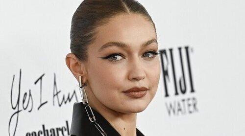Gigi Hadid celebra el primer cumpleaños de su hija Khai en plena Semana de la Moda