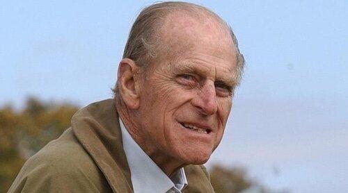 La Familia Real Británica recuerda sus anécdotas con el Duque de Edimburgo y de lo que nunca quiso hablar
