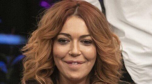 Sofía Cristo desvela en 'Secret Story' que tuvo algo con Dinio: 'Nos enrollamos'