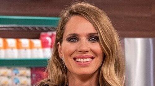 Vanesa Romero, tercera expulsada de 'Masterchef Celebrity 6'