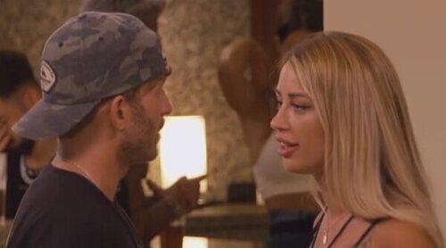 'La última tentación': Mayka llora tras una discusión con Gonzalo Montoya: 'No estás conmigo porque no te doy bola'