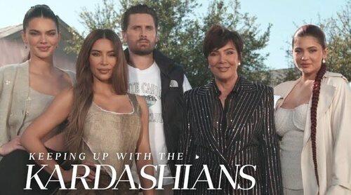Scott Disick hace unfollow a todas las Kardashian-Jenner
