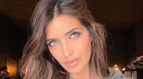 Sara Carbonero se sincera como nunca: 'Cuando aceptas que todo está de paso, te llega la calma'