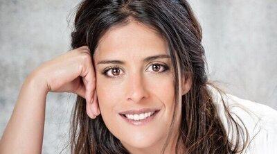 Verónica Molina: 'Cuando un niño denuncia abusos sexuales y no se le cree es porque el adulto prefiere mirar hacia otro lado'