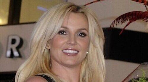 El padre de Britney Spears deja la tutela legal de la cantante después de trece años
