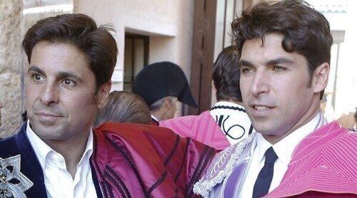 Fran y Cayetano Rivera se oponen a que Isabel Pantoja entierre a Doña Ana donde está enterrado Paquirri