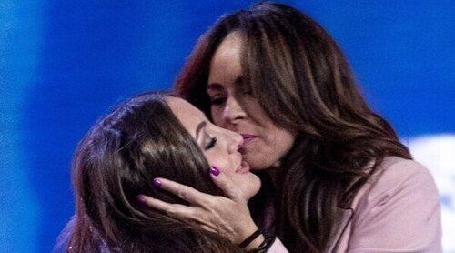 La tierna felicitación de Rocío Flores a Olga Moreno por su cumpleaños: 'Gracias por estar siempre'