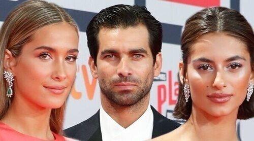 María Pombo, Rubén Cortada o Begoña Vargas brillan en la alfombra roja de los Premios Platino 2021