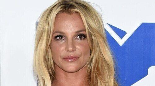 Britney Spears, tras la suspensión de la tutela de su padre: 'Todavía tengo mucho que curarme'