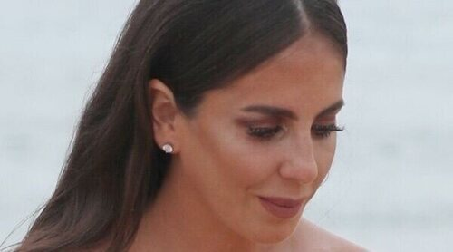 El susto de Anabel Pantoja tras su boda con Omar Sánchez