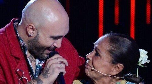 Kiko Rivera tiene relación con su madre Isabel Pantoja y está preparando una visita a Cantora con Irene Rosales
