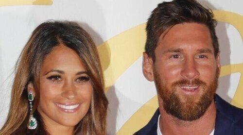 Leo Messi y Antonella Roccuzzo por fin han encontrado casa en París