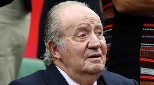 Lo que el funeral del Duque de Edimburgo provocó en el Rey Juan Carlos