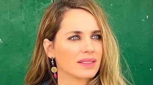 Vanesa Romero se ha dado una segunda oportunidad con Emilio Esteban