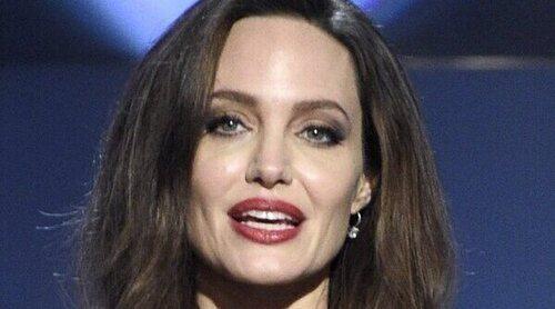 Angelina Jolie vende su participación en la finca el Château Miraval, compartida con Brad Pitt