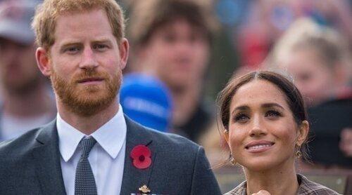 El Príncipe Harry y Meghan Markle evitan otro reencuentro: no habrá bautizo de Lilibet Diana en Reino Unido