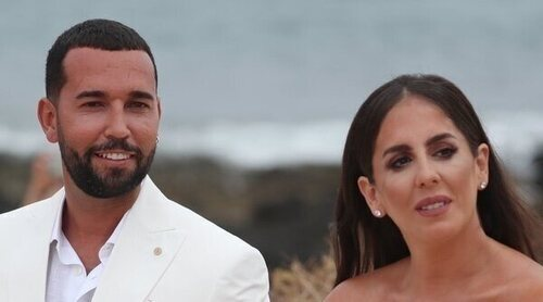 Desvelado el nombre de la persona que traicionó a Anabel Pantoja el día de su boda con Omar Sánchez