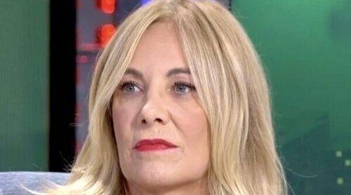 La confesión sexual de Belén Rodríguez: ''El único trío que he hecho ha sido con Jorge Javier Vázquez''