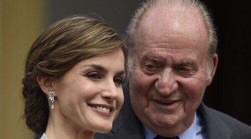 La incomodidad de la Reina Letizia ante el posible regreso del Rey Juan Carlos a España