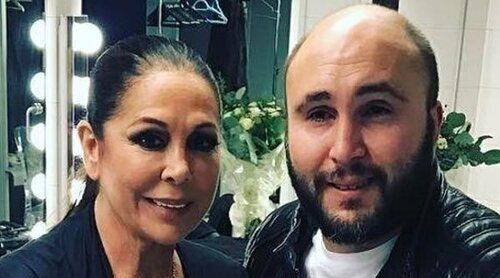 El mayor temor de Isabel Pantoja durante su conflicto con Kiko Rivera