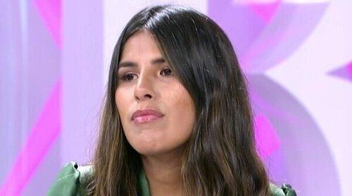 Isa Pantoja está harta de Kiko Rivera: 'Yo no soy menos que tú ni tú eres más que nadie'