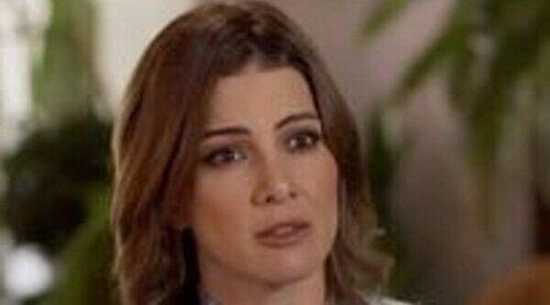Virginia Troconis cuenta el drama que atravesaba cuando conoció a Manuel Díaz 'El Cordobés'