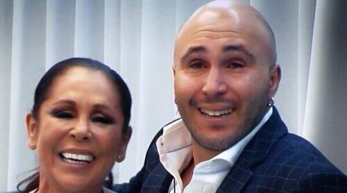 Kiko Rivera nunca tuvo la intención de vender su parte de Cantora e Isabel Pantoja lo sabía, según Patiño