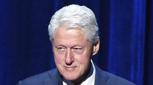 Bill Clinton, ingresado en la UCI de un hospital de California por una infección