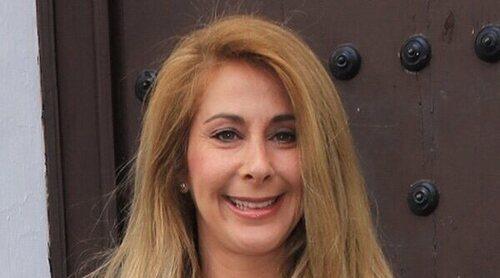 Gema López desvela la reprimenda de Carmen Janeiro a Jesulín por no pagarle los estudios a Andrea
