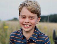 El Príncipe Guillermo revela que su hijo el Príncipe Jorge ha heredado su preocupación por el medio ambiente