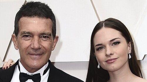 Antonio Banderas cuenta el motivo por el que su hija Stella del Carmen ha eliminado el apellido de su madre