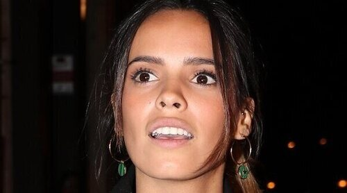Gloria Camila, cortante al ser preguntada por la última victoria de Rocío Carrasco ante la justicia