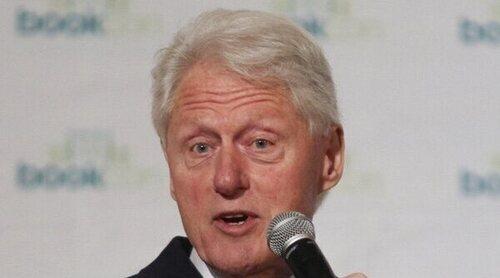 Bill Clinton recibe el alta hospitalaria tras 5 días ingresado por una infección en la sangre