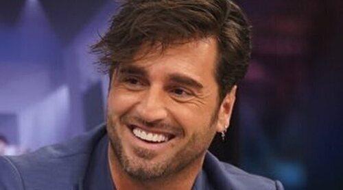 David Bustamante confiesa en 'El Hormiguero' lo que nunca haría con Yana Olina: 'Me parece una aberración'